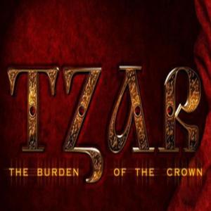 Tzar The Burden of the Crown