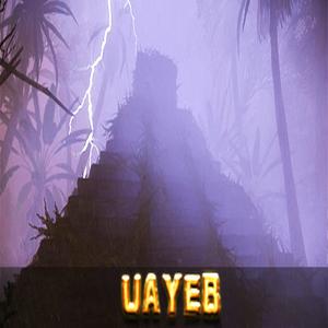 UAYEB The Dry Land Episode 1