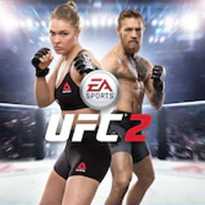 Buy UFC 2 PS5 Compare Prices