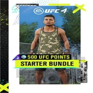 Buy UFC 4 Starter Bundle CD KEY Compare Prices