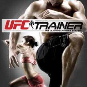 Buy UFC Personal Trainer Xbox 360 Code Compare Prices