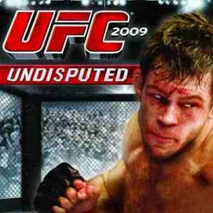 Buy UFC Undisputed 2009 Xbox 360 Code Compare Prices