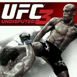 Buy UFC Undisputed 3 Xbox 360 Code Compare Prices