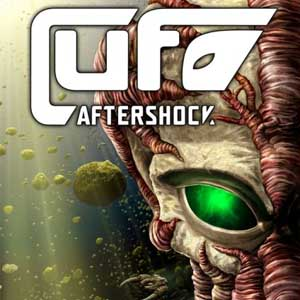 Buy UFO Aftershock CD Key Compare Prices
