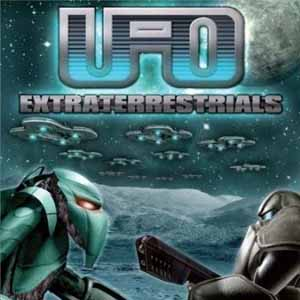 Buy UFO Extraterrestrials CD Key Compare Prices