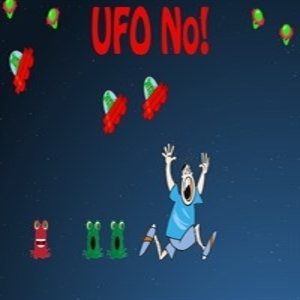 Buy UFO No Xbox One Compare Prices
