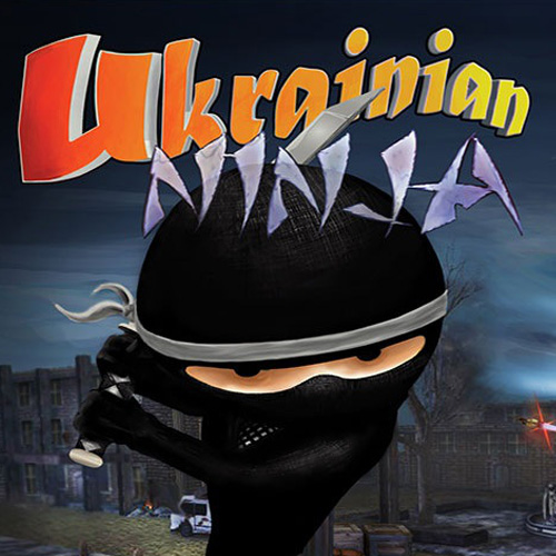Buy Ukrainian Ninja CD Key Compare Prices