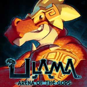 Ulama Arena of the Gods