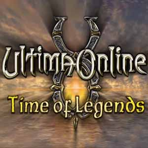 Buy Ultima Online Time of Legends CD Key Compare Prices