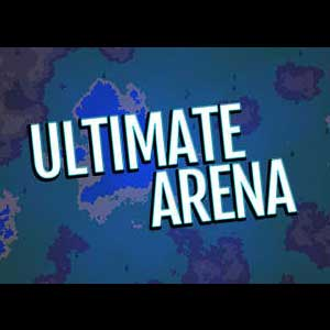 Buy Ultimate Arena CD Key Compare Prices
