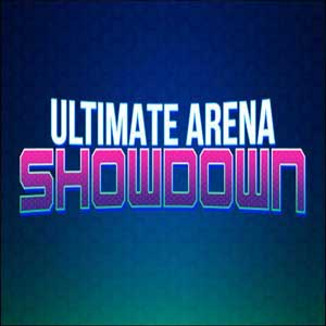 Buy ULTIMATE ARENA SHOWDOWN CD Key Compare Prices