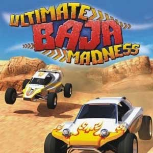 Ultimate Baja Madness