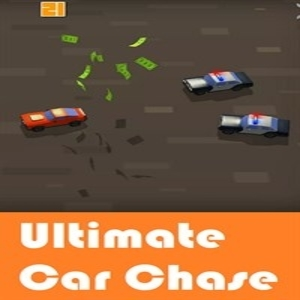 Ultimate Car Chase