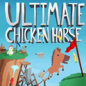 Buy Ultimate Chicken Horse Xbox One Compare Prices
