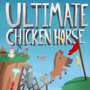 Buy Ultimate Chicken Horse CD Key Compare Prices