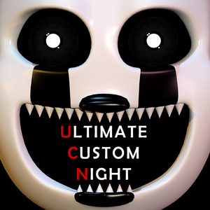 Buy Ultimate Custom Night PS4 Compare Prices