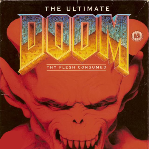 Buy Ultimate Doom CD Key Compare Prices