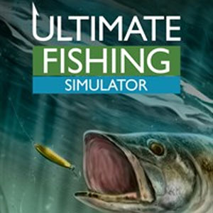 Buy Ultimate Fishing Simulator Xbox One Compare Prices