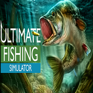 Buy Ultimate Fishing Simulator Nintendo Switch Compare Prices