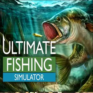 Buy Ultimate Fishing Simulator CD Key Compare Prices