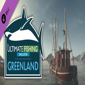 Ultimate Fishing Simulator Greenland DLC