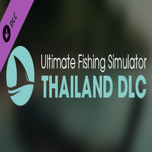 Buy Ultimate Fishing Simulator Thailand DLC CD Key Compare Prices