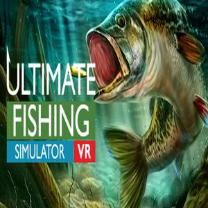 Ultimate Fishing Simulator VR