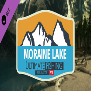 Buy Ultimate Fishing Simulator VR Moraine Lake CD Key Compare Prices