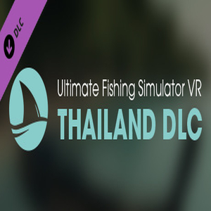 Ultimate Fishing Simulator VR Thailand