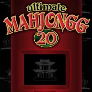 Ultimate Mahjongg 20