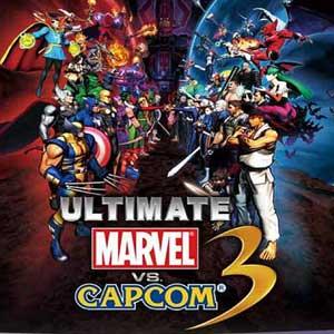 Buy Ultimate Marvel vs Capcom 3 Xbox One Code Compare Prices