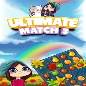 Ultimate Match 3 Link 3 & Connect