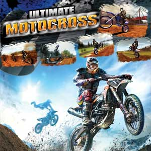 Buy Ultimate Motorcross CD Key Compare Prices