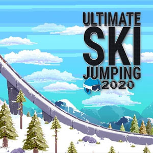 Buy Ultimate Ski Jumping 2020 Xbox One Compare Prices
