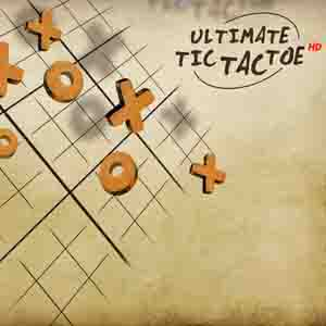 Buy Ultimate Tic-Tac-Toe CD Key Compare Prices