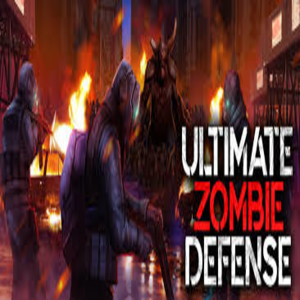 Buy Ultimate Zombie Defense CD Key Compare Prices