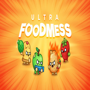 Ultra Foodmess