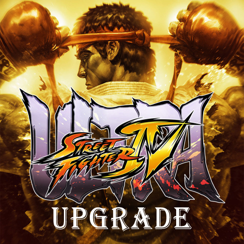 Buy Ultra Street Fighter 4 Upgrade CD Key Compare Prices