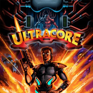 Buy Ultracore PS4 Compare Prices
