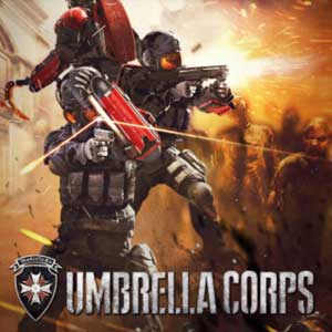 Buy Umbrella Corps Upgrade Pack CD Key Compare Prices