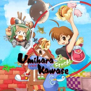 Umihara Kawase Fresh