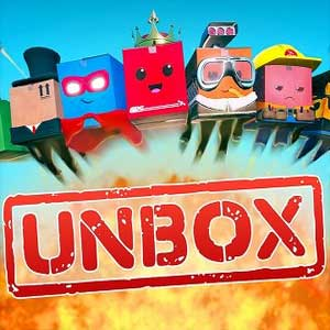 Buy Unbox CD Key Compare Prices