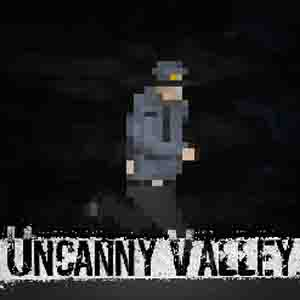 Buy Uncanny Valley CD Key Compare Prices