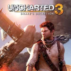 Buy Uncharted 3 PS3 Game Code Compare Prices