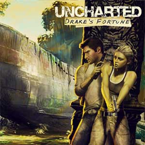 Buy Uncharted Drake's Fortune PS4 Compare Prices