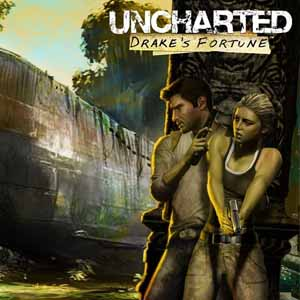 Buy Uncharted Drakes Fortune PS3 Game Code Compare Prices