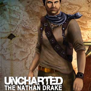 Buy Uncharted The Nathan Drake PS4 Game Code Compare Prices