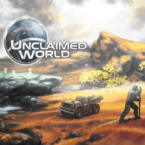 Buy Unclaimed World CD Key Compare Prices