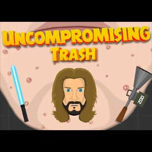 Buy Uncompromising Trash CD Key Compare Prices