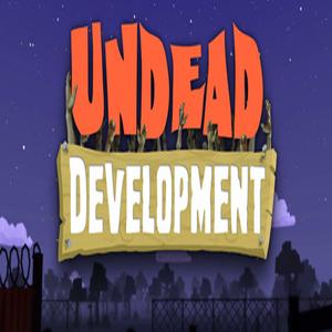 Undead Development VR
